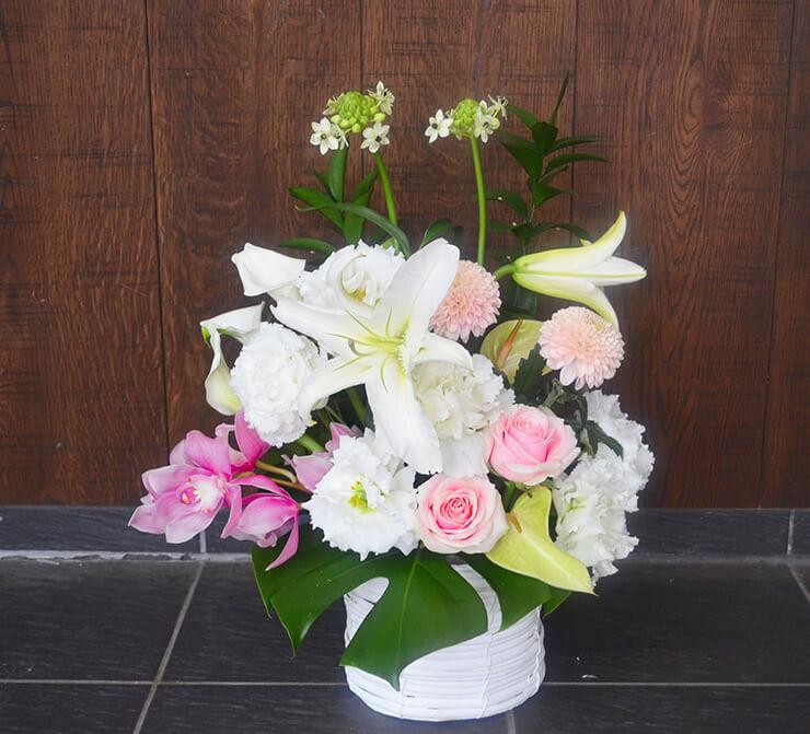 百寿祝い100歳誕生日プレゼント花
