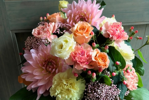 開業祝い花