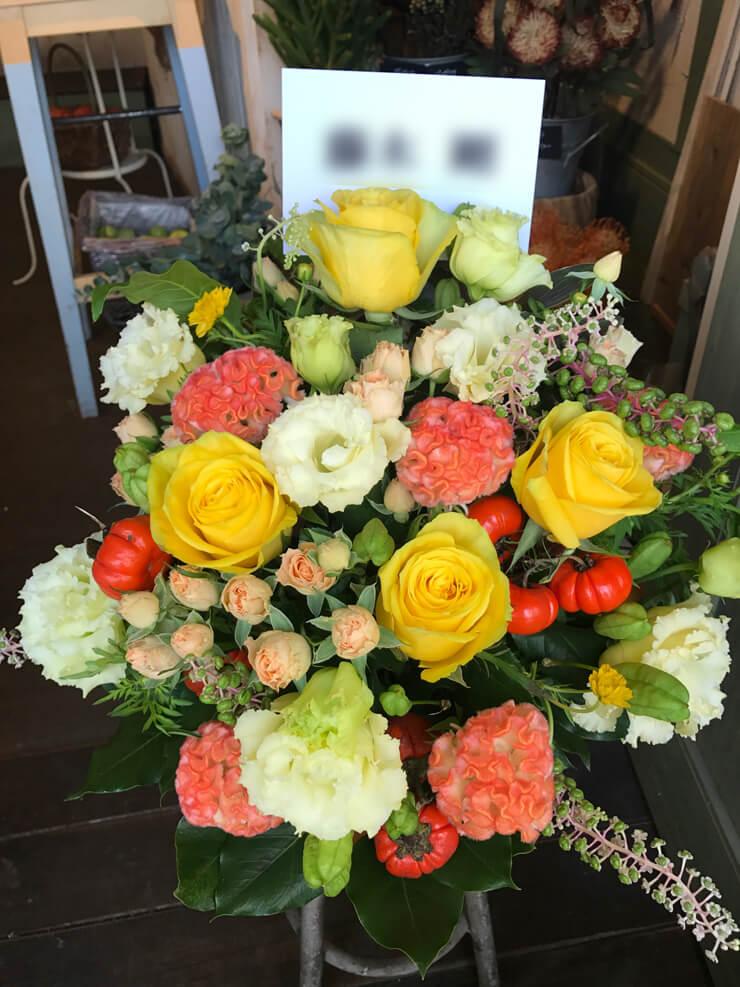 お見舞い花