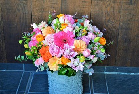 創業祝い花