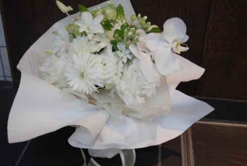 フレンチレストラン花束