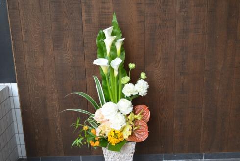 30周年祝い花