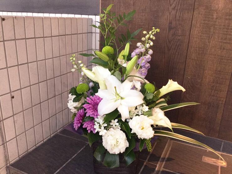 卒寿祝い90歳誕生日プレゼント花