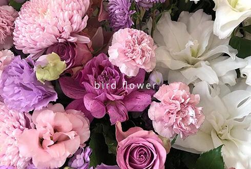 浜松町の花屋birdflower