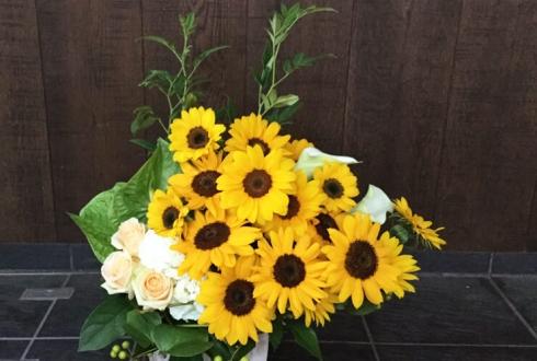 事務所開設祝い花