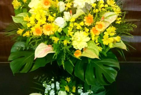 渋谷パーティースタンド花