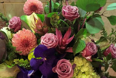 第48回漫才大会 出演祝い花