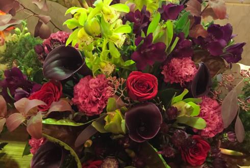 第48回漫才大会ホンキートンク様出演祝い花