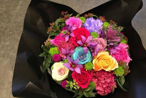 八王子市 誕生日プレゼント花束