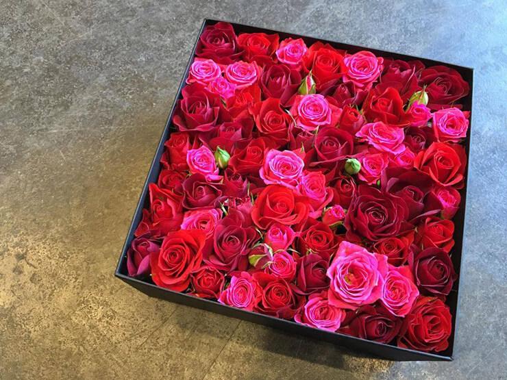 八王子市 飲食店開店祝い花