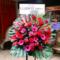 大田区開店祝いスタンド花