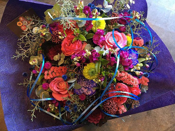 八王子市開店祝い花
