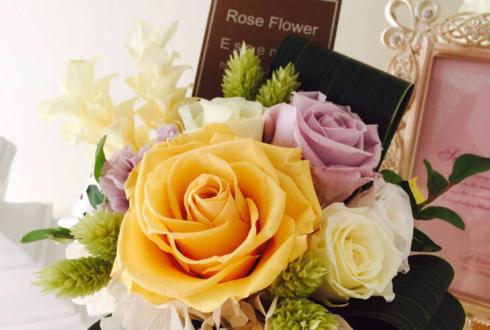 西東京市 誕生日プレゼント花 プリザーブドフラワー