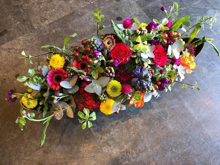 八王子市 Shiho Product - シホプロダクト -様の開店祝い花
