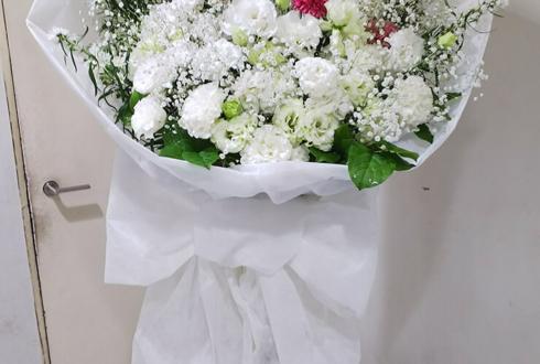 紀伊国屋サザンシアター 赤澤遼太郎様の舞台出演祝い花束風スタンド花