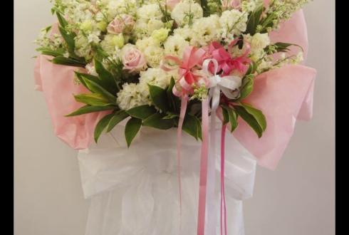 神保町書泉グランデ 崎山つばさ様のカレンダー発売記念イベント祝いスタンド花