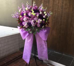 秋葉原TwinBoxGARAGE 熊田佳奈絵様のフリカケ≠ぱにっく加入祝いスタンド花
