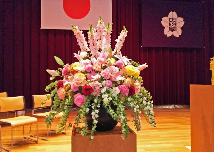 京都 芸術 大学 入学 式