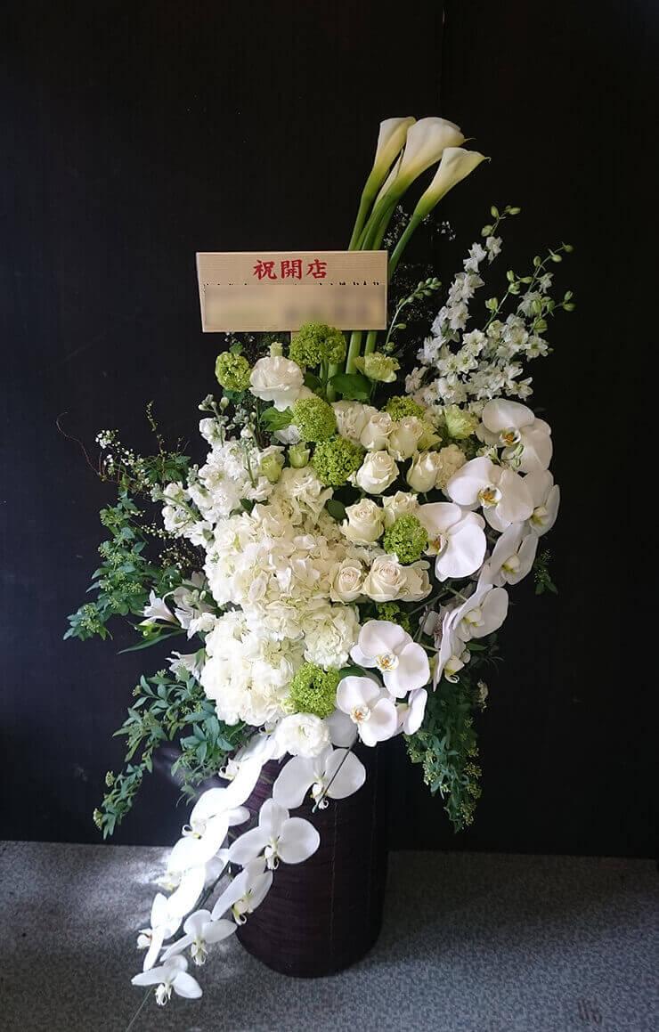 TAYA 東急百貨店吉祥寺店様のリニューアルオープン祝い花
