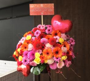 EXシアター六本木 高橋みなみ様のバースデーライブ公演祝いスタンド花