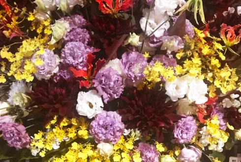 ディファ有明 七河みこ様のイベント出演祝いスタンド花