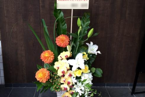 東京アメリカンクラブ披露宴会場MANHATTAN 結婚祝い花