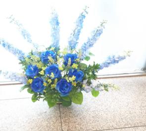 中野サンプラザホール イ・スンギ様のファンミーティング祝い花