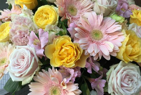 ザ・プリンス パークタワー東京 野川さくら様のイベント祝いスタンド花