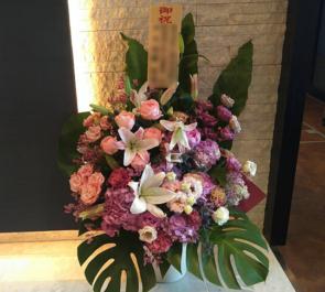 歌舞伎町 「焼肉×牛」様の開店祝い花