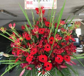 東京ドーム 安室奈美恵様のライブ公演祝いスタンド花
