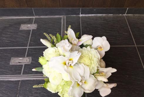 博品館劇場 久保田秀敏様の主演舞台公演祝い花