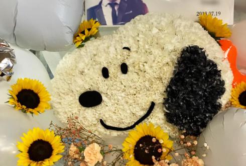 TOKYO FM HALL SOLIDEMO 向山毅様の生誕祭ライブ