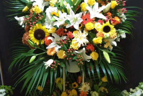 MF文庫J『夏の学園祭2018』様のイベント開催祝いスタンド花