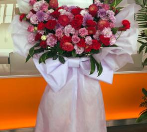 舞浜アンフィシアター 木村良平様 石川界人様のイベント出演祝いスタンド花