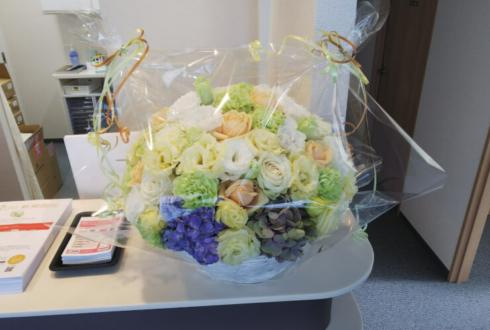 練馬区 島田レディースクリニック様の開院祝い花