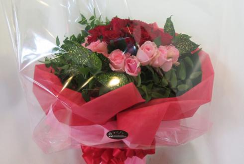 練馬文化センター バレエ発表会祝い花束