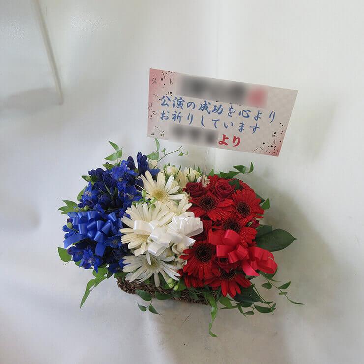 武蔵野芸能劇場 ミュージカル公演祝い花