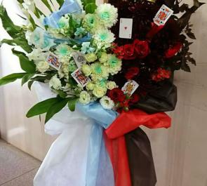 東京国際フォーラム ヒサノfeat.鞠様の『オトメイトパーティー2018』スタンド花