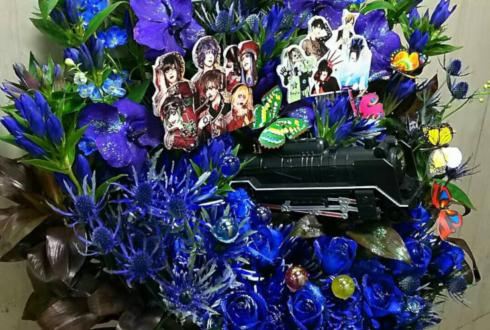 高田馬場CLUB PHASE 乙女国家様のライブ公演祝い花