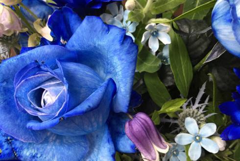DNPプラザ 大海将一郎様のイベント祝い花
