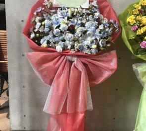 EXシアター六本木 高野洸様の『歴タメ Live 2018』出演祝い花束風スタンド花