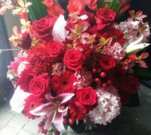 練馬 誕生日祝い花