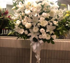 CBGKシブゲキ!! 鐘ヶ江洸様のミュージカル出演祝いスタンド花