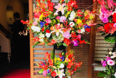 浅草和み様の開店祝いスタンド花