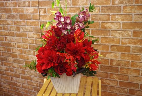 新潟県長岡市 誕生日プレゼントの花