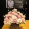 品川ステラボール Highlight ヤン・ヨソプ様のソロコンサート公演祝い楽屋花