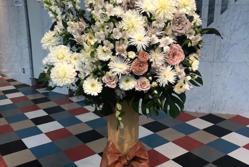 新宿ReNY Duca様のライブ公演祝いスタンド花