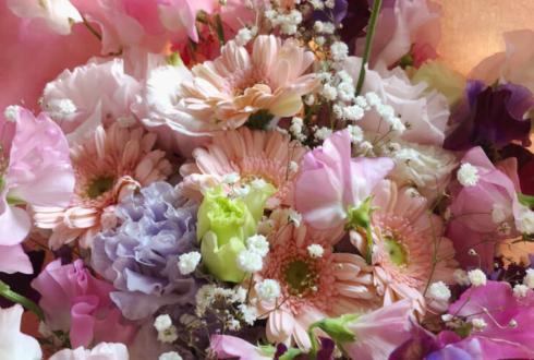 退院祝い花束
