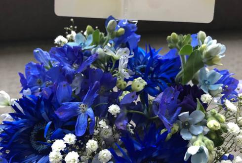 パセラリゾーツ銀座店ベノア 日比野記子役 陽向さおり様のトキチャレ出演祝い花