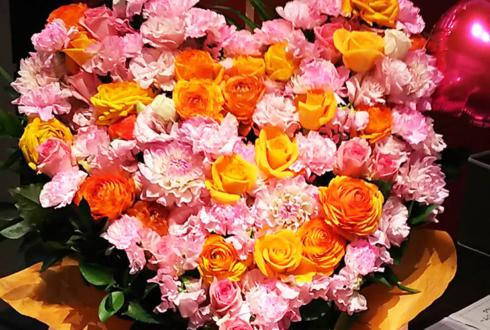 品川ステラボール クラシカロイド音楽祭 ~ムジークLIVE&ピアノコンサート~開催祝い花